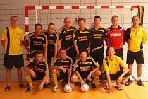 Bombarďáci skončili v evropském pohárovém finále ve Španělsku devátí.