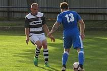 Kapličtí fotbalisté zahájili přípravný turnaj dvěma výhrami.