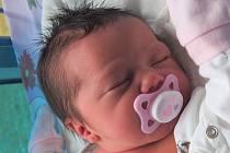 Po dlouhém porodu přišla 25. května 2019 v 0:52 hodin na svět Emily Dušková. Rodiči prvorozené holčičky s mírami 50 centimetrů a 3160 gramů se stali Daniela Dušková a Erik Kubeš. Děvčátko bude vyrůstat ve Chvalšinách.
