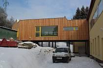 Dostavba Mateřské a Základní školy v Přídolí je před kolaudací.
