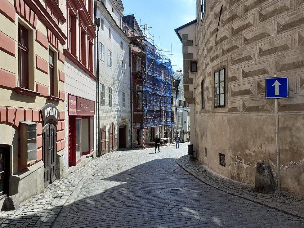 Pojďte s námi na výlet do centra Českého Krumlova, některé novinky vás třeba překvapí.