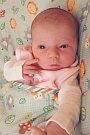 Vita Kopeckáse narodila vpátek 11. března 2016 dvě minuty po 22. hodině, měřila 51 centimetrů a vážila 3350 gramů. Holčička bude vyrůstat ve Větřní.
