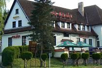 Postupně představujeme provozovatele restaurací na Českokrumlovsku, na snímku je provozovna Andrey a Jeroena Smitových.