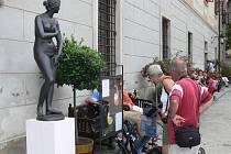 Zajímavá výstava potrvá v Mincovně do 24. srpna.