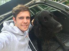 Tito ztracení psi měli štěstí. K páníčkům se díky pomoci lidí vrátili.