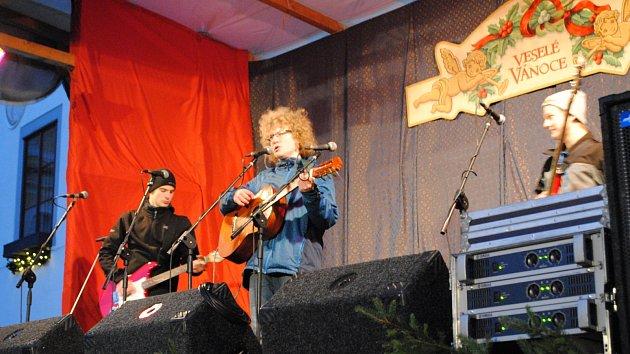 Druhá adventní sobota v Krumlově