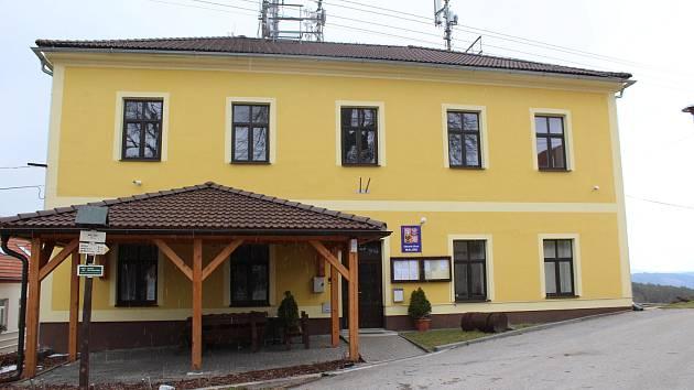 Malšínské čekají v sobotu nové volby do zastupitelstva obce.
