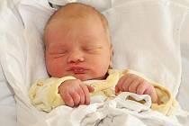 """""""Tatínek u porodu našeho prvního miminka asistoval,"""" sdělila nám Veronika Reiterová, která společně s manželem Danielem přivedla na svět v neděli 24. října 2010 ve 14.43 hodin chlapečka Adama Reitera. Krumlovské miminko měřilo 51 cm a vážilo 3,5 kg."""