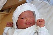 Jenifer a Michal Pěnčíkovi z Vyššího Brodu mají od 21. ledna 2016 dalšího potomka. Ten den ve 14:37 hodin se jim narodil Daniel Pěnčík, chlapeček s mírami 51 cm a 3700 g. Jeho staršími sourozenci jsou Miri (23) a Itay (12). Tatínek u porodu asistoval.
