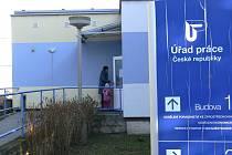 Nezaměstnanost na Českokrumlovsku stále pomalu roste