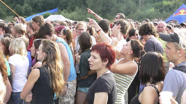 Festival Hrady CZ pokračuje v Rožmberku nad Vltavou i v sobotu.