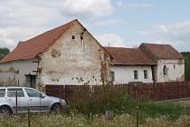 I když tak na první pohled nepůsobí, je usedlost v Mirkovicích celorepublikovým unikátem.