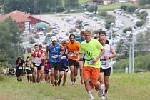 Trail Running Cup - ilustrační foto
