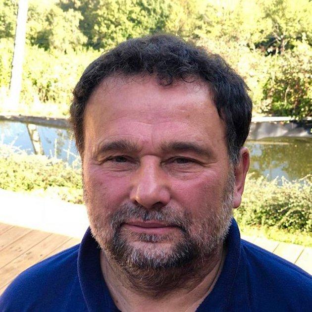 Josef Šedivý, soukromý zemědělec, 63let, Nezávislí a TOP 09