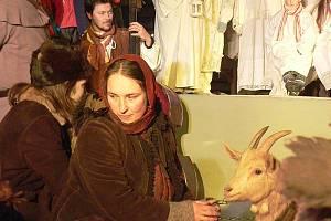 Také v letošním roce je vánoční program v Českém Krumlově bohatý.
