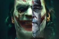 Joaquin Phoenix jako Joker.