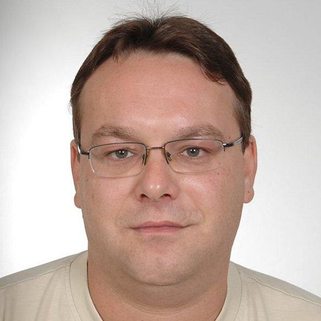 Větřní, Tomáš Bicek, KSČM