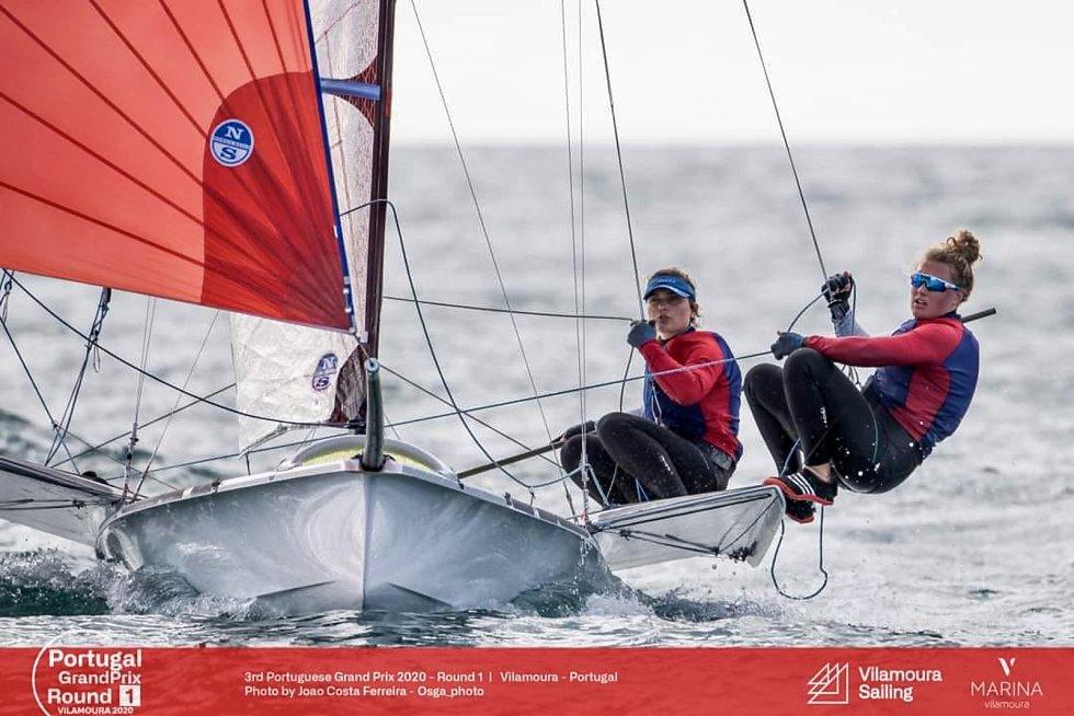 Český svaz jachtingu zveřejnil nominace v anketě Jachtař roku 2020. Výsledky budou známé v únoru.
