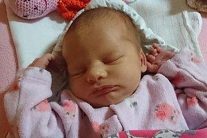 Verunka Chrobáková se narodila v úterý 23. října 2018 rodičům Veronice a Josefu Chrobákovým z Českého Krumlova. Na malou sestřičku se těšil tříletý bratříček Pepíček.