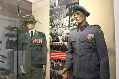 Nenechte si v krumlovském muzeu ujít výstavu nazvanou Od velké války k republice.