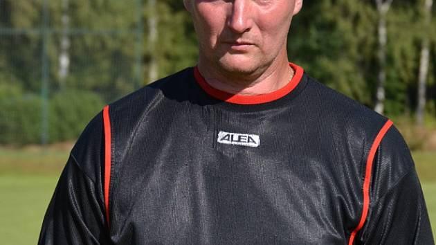 Josef Bílý.