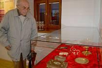 Nové velešínské muzeum si první návštěvníci již prohlédli. Ostatním se otevře 17. března.