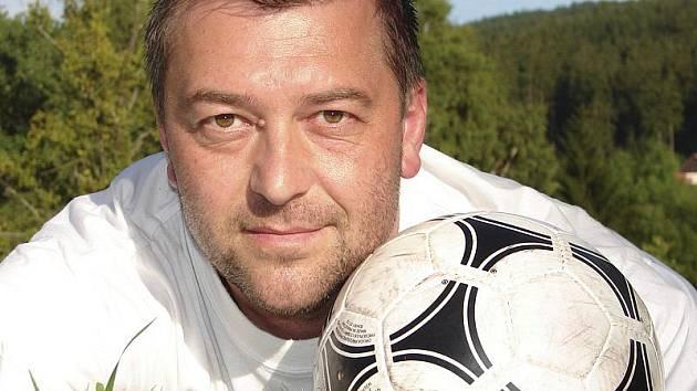 Vybrané víkendové zápasy týmů z okresu komentuje zkušený frymburský obránce Václav Tomka.