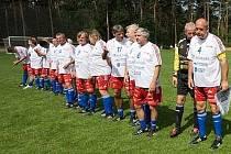 Klub Amfora Praha přijede do Dolního Dvořiště.