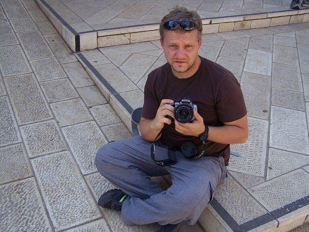 Karel Kašák.