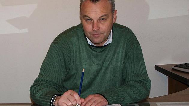 Pavel Talíř.