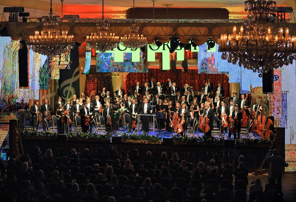29. ročník Mezinárodního hudebního festivalu v Českém Krumlově je zahájen.