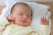 Markéta Gabrišková a Vladimír Burián zDolního Třebonína se ve čtvrtek 29. ledna 2015 šest minut před jednou hodinou ranní dočkali dalšího potomka. Kdvanáctiletému Ondřejovi přibyla 51 cm měřící a 3355 g vážící Markéta Buriánová. Otec byl u porodu.