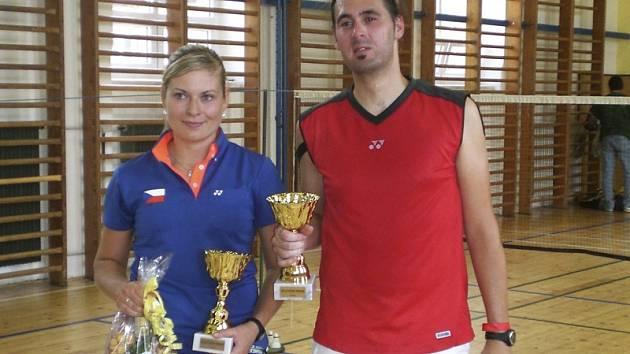 V minulém ročníku los určil kvalitní mix složený z reprezentantky Kateřiny Tomalové z Klimkovic a domácího Petra Pirtyáka, kteří nakonec vystoupali až na vrchol.