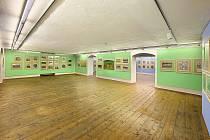 Výstavy končícího projektu Pohled ženy můžete navštívit ve čtvrtek od 10 do 18 hodin zdarma.