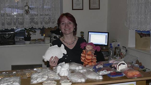 Martina Čeloudová