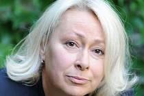 Hana Jirmusová, ředitelka Egon Schiele Art Centra v Č. Krumlově