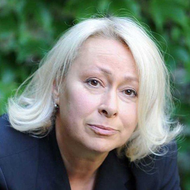 Hana Jirmusová, ředitelka Egon Schiele Art Centra vČ. Krumlově