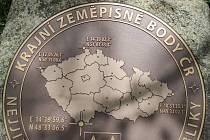 Nejjižnější bod České republiky.