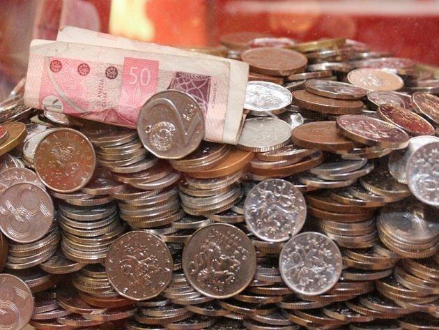 Podvodníci na Žďársku při směně peněz obrali obsluhu