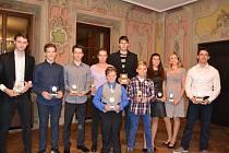V loňské elitní společnosti nejúspěšnějších sportovců Krumlovska převažovali badmintonisté. Bude tomu tak i letos?