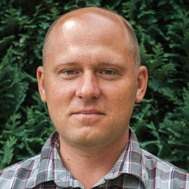 Petr Šimák Zodpovědně pro Horní Planou
