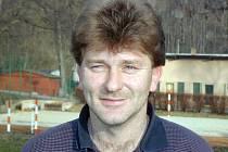 Václav Domin.