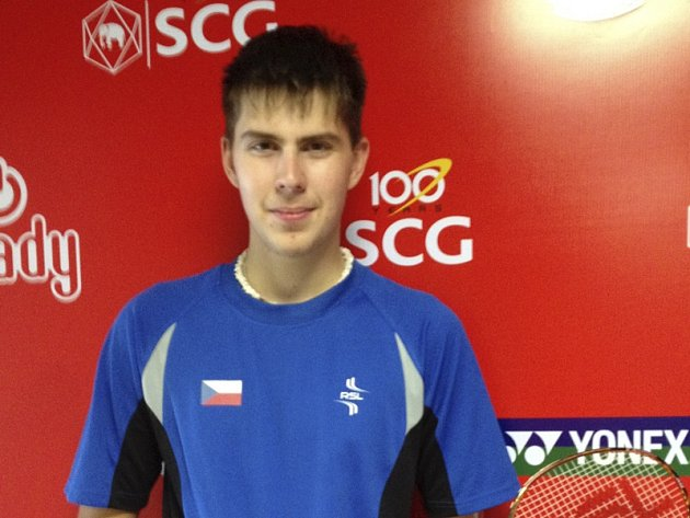 Jaromír Janáček zanechal na MS juniorů dobrý dojem a šampionát v Thajsku odehrál se ctí.