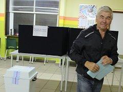 Komunální volby 2018 v Kaplici.