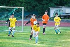 World Cup – turnaj žákovských družstev z Českokrumlovska.