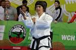 Reprezentanti Taekwon-do školy Velešín ITF byli na MS v bulharském Plovdivu hodně vidět.
