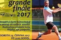 Tenisty českokrumlovského klubu LTC čeká o víkendu historický mezník.