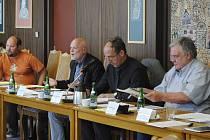 Rada města Český Krumlov vyzvala auditory.