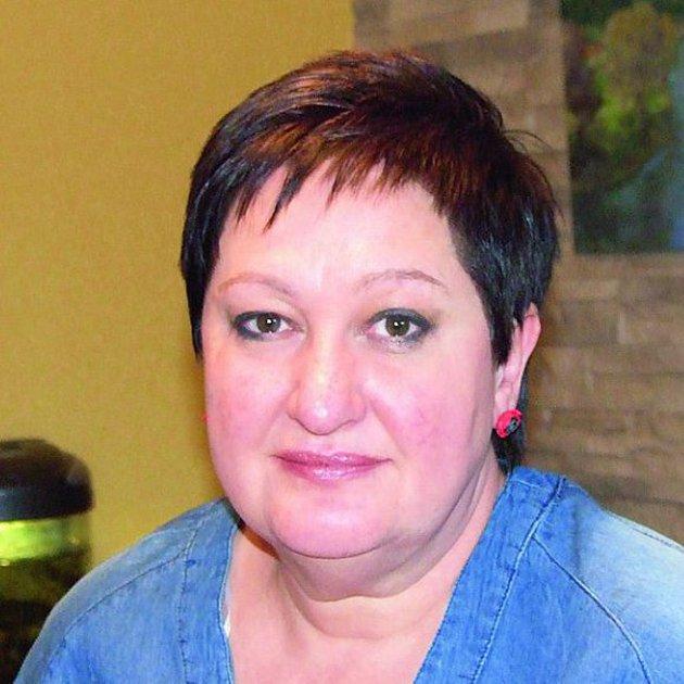 Lenka Schwarzová.