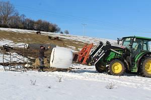 Seminář v Holubově poradí agrárníkům s dotacemi.